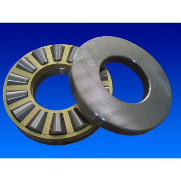 AST NJ209 E cylindrical roller bearings