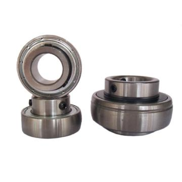 35 mm x 80 mm x 21 mm  CYSD NU307 cylindrical roller bearings