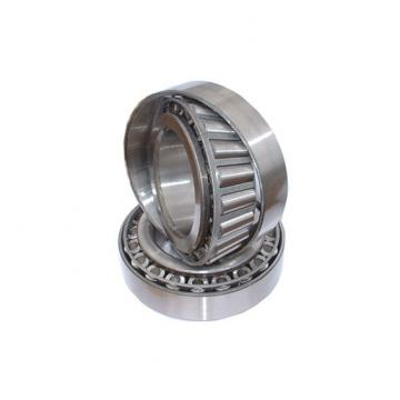 100 mm x 180 mm x 63 mm  CYSD 33220 tapered roller bearings